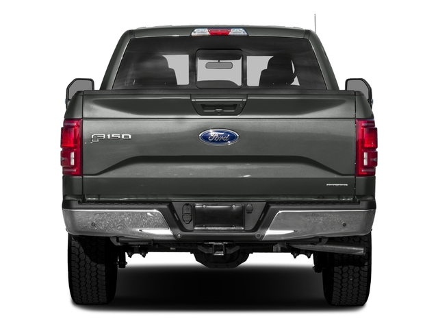 "2016 Ford F-150 2WD SuperCrew 145"" Lariat"
