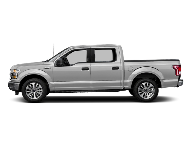 "2016 Ford F-150 2WD SuperCrew 157"" XLT"