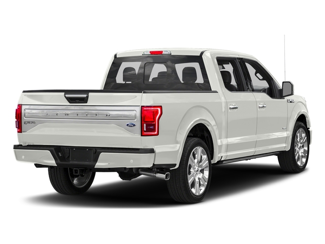 "2016 Ford F-150 4WD SuperCrew 145"" Limited *Late Avail*"