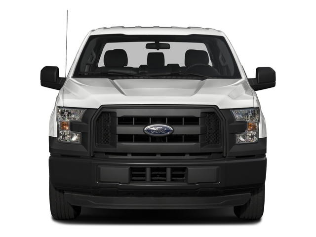 "2016 Ford F-150 4WD SuperCrew 145"" XL"