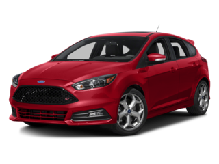 2016 Ford Focus 5dr HB ST