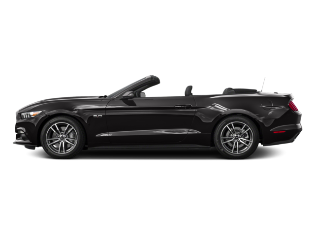 2016 Ford Mustang 2dr Conv GT Premium