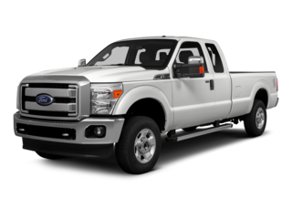 "2016 Ford Super Duty F-250 SRW 4WD SuperCab 158"" Lariat"