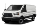 "2016 Ford Transit Cargo Van T-150 130"" Low Rf 8600 GVWR Swing-Out RH Dr"