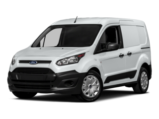 2016 Ford Transit Connect SWB XL