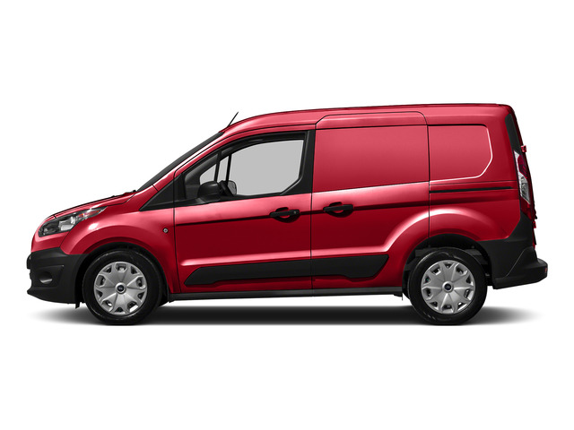 2016 Ford Transit Connect SWB XLT