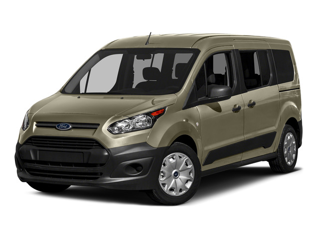 2016 Ford Transit Connect Wagon 4dr Wgn SWB XLT w/Rear Liftgate