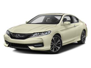 2016 Honda Accord Coupe 2dr V6 Auto EX-L