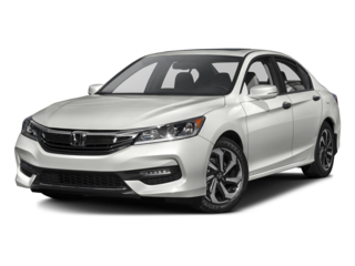 2016 Honda Accord Sedan 4dr I4 CVT EX-L PZEV