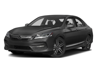2016 Honda Accord Sedan 4dr V6 Auto Touring PZEV