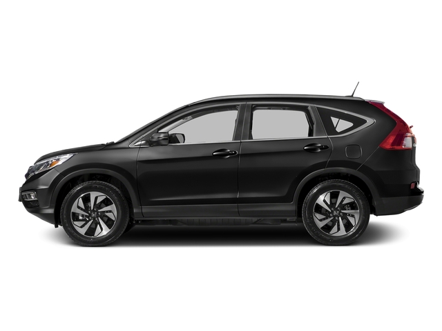 2016 Honda CR-V AWD 5dr Touring