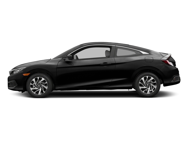 2016 Honda Civic Coupe 2dr CVT LX