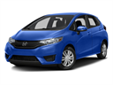 2016 Honda Fit 5dr HB Man LX