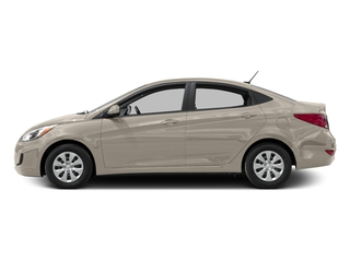 2016 Hyundai Accent 4dr Sedan Man SE