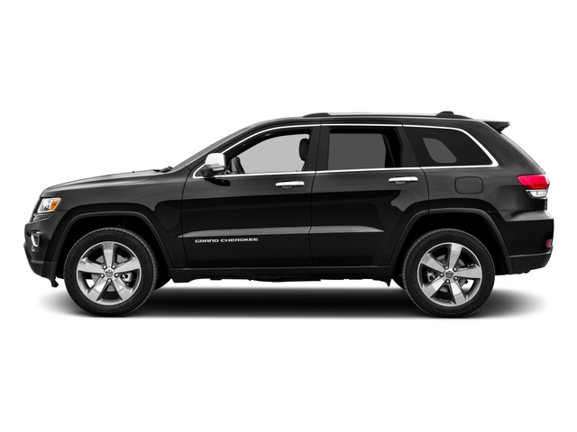 2016 Jeep Grand Cherokee RWD 4dr Limited 75th Anniversary