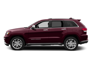 2016 Jeep Grand Cherokee RWD 4dr Summit