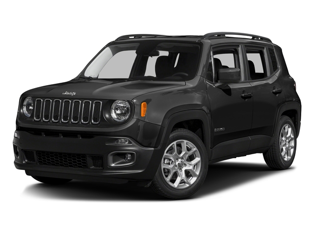 new 2016 jeep renegade latitude carl hogan automotive columbus ms. Black Bedroom Furniture Sets. Home Design Ideas