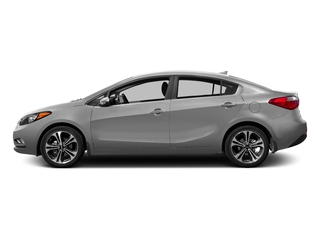 2016 Kia Forte 4dr Sedan Man LX
