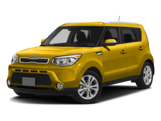 2016 Kia Soul 5dr Wgn Man Base