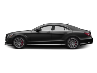 2016 Mercedes-Benz AMG CLS63 4dr Sdn AMG CLS63 S-Model 4MATIC