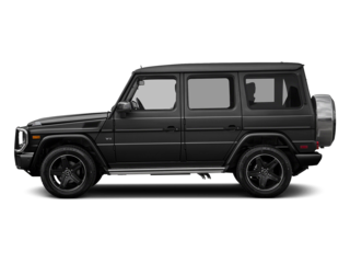 2016 Mercedes-Benz G550 4MATIC 4dr G550