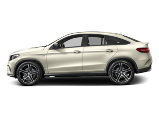 2016 Mercedes-Benz GLE450 AMG 4MATIC 4dr GLE450 AMG Cpe