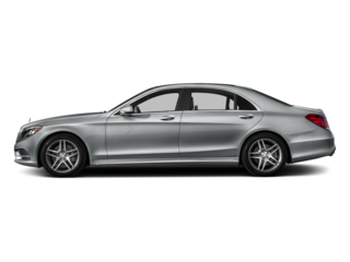 2016 Mercedes-Benz S550 4dr Sdn S550 4MATIC