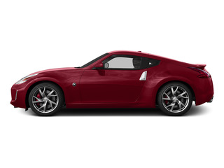 2016 Nissan 370Z 2dr Coupe Manual