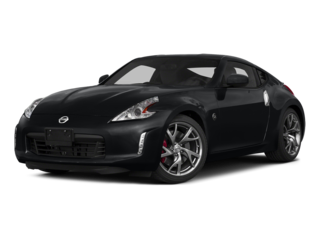 2016 Nissan 370Z 2dr Cpe Manual