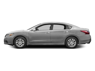 2016 Nissan Altima 4dr Sedan I4 2.5