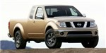 2016 Nissan Frontier 2WD King Cab I4 Manual S