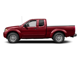 2016 Nissan Frontier 2WD King Cab V6 Auto SV