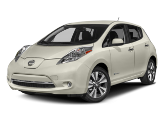 2016 Nissan LEAF 4dr HB S *Ltd Avail*