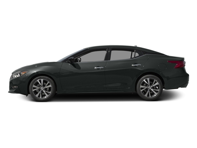 2016 Nissan Maxima 4dr Sdn 3.5 S