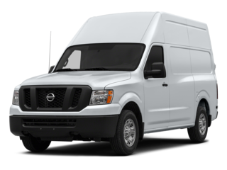 2016 Nissan NV High Roof 3500 V8 SV