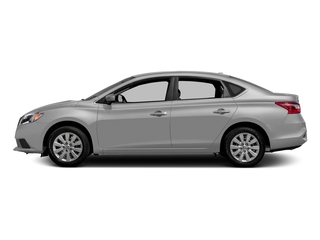 2016 Nissan Sentra 4dr Sedan I4 Manual S