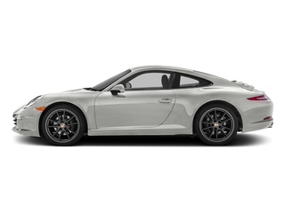 2016 Porsche 911 2dr Coupe Carrera
