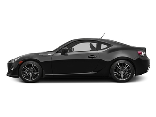 2016 Scion FR-S 2dr Coupe Man (Natl)