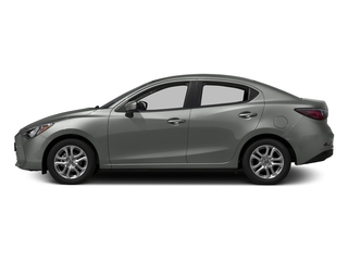 2016 Scion iA 4dr Sedan Man (Natl)