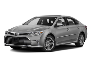 2016 Toyota Avalon 4dr Sdn Limited (GS)