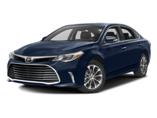2016 Toyota Avalon 4dr Sdn XLE Touring (GS)