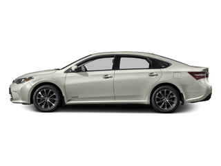 2016 Toyota Avalon Hybrid 4dr Sedan XLE Plus (GS)
