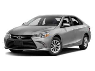 2016 Toyota Camry 4dr Sdn I4 Auto XLE (GS)