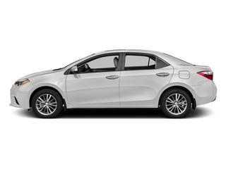 2016 Toyota Corolla 4dr Sedan Man L (GS)
