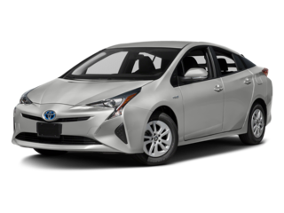 2016 Toyota Prius 5dr HB Two (SE)