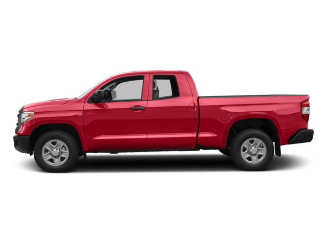 2016 Toyota Tundra 2WD Truck Double Cab 4.6L V8 6-Spd AT SR