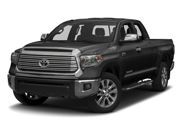 2016 Toyota Tundra 2WD Truck Double Cab 5.7L FFV V8 6-Spd AT LTD