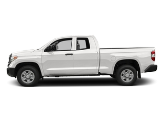 2016 Toyota Tundra 4WD Truck Double Cab 4.6L V8 6-Spd AT SR (Natl)