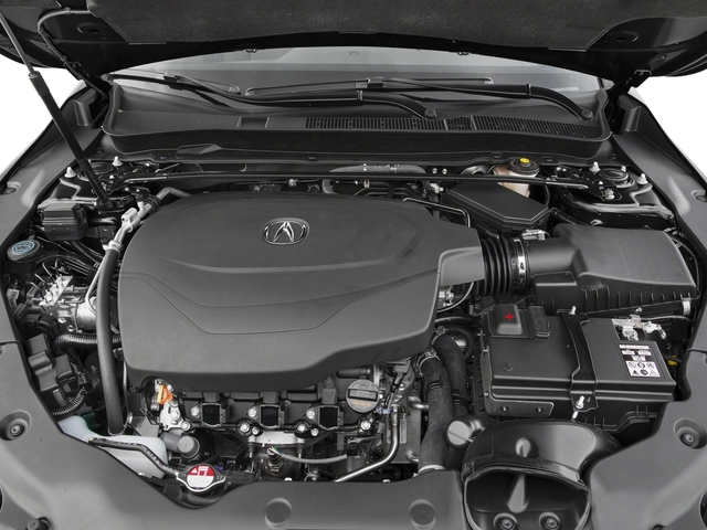 2017 Acura TLX FWD V6 w/Advance Pkg