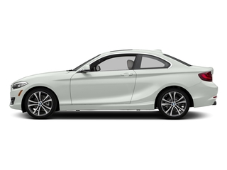 2017 BMW 230i 230i Coupe
